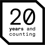 20 years and counting